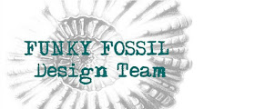Proud Design Team Member of Funky Fossil
