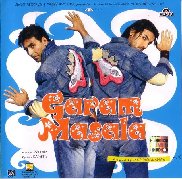 Download Garam Masala [2005-MP3-VBR-320Kbps] Review