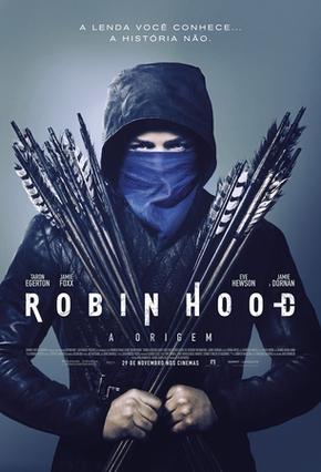 robin hood a origem
