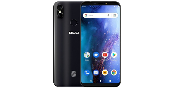 BLU Vivo Go announced with Android Pie for just $79.99
