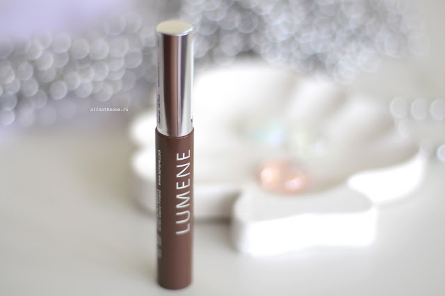 LUMENE Blueberry Еyebrow Shaping Wax