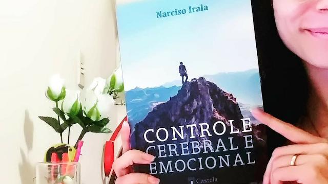 Controle Cerebral e Emocional| Livros Católicos