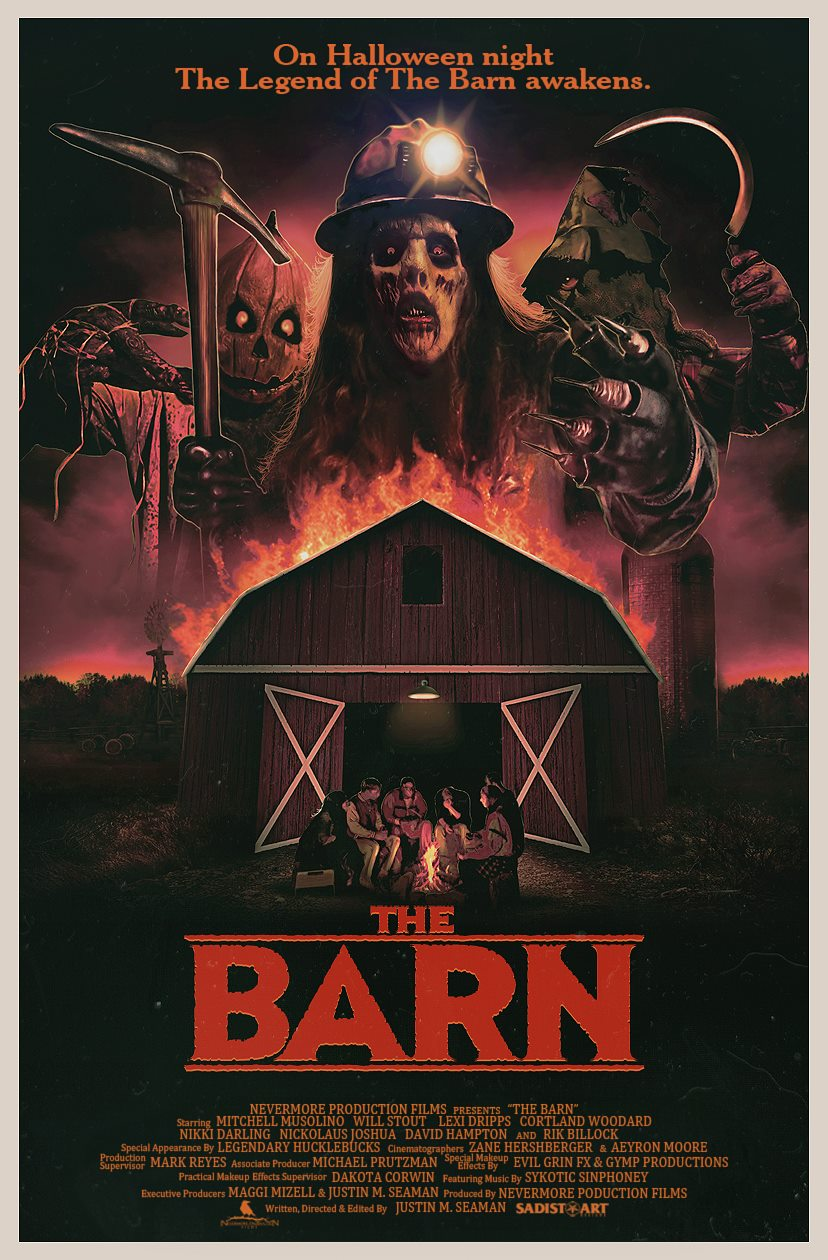 phils halloween horror watch the barn 2016 from nevermore productions films october 3 2017