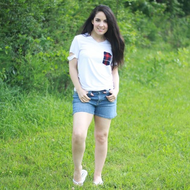 Summer Tee Shirt Ideas