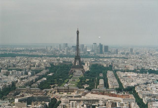 Edyta-Guhl. Paris