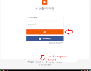 Cara Unlock Bootloader (UBL) Ponsel Xiaomi Terbaru Work 100%