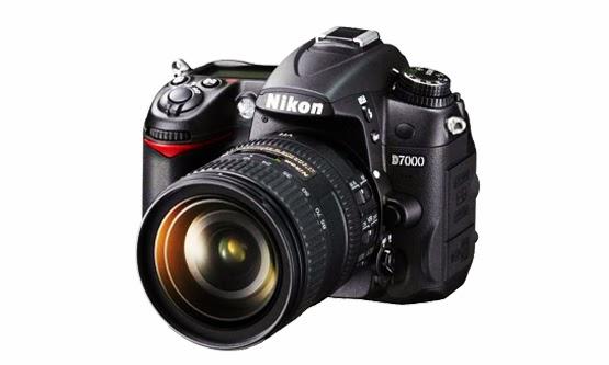 Harga dan Spesifikasi Kamera Nikon D7000 Terbaru 2016