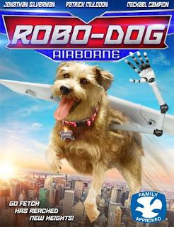 Mi perro es un robot 2 (2017)