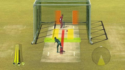 Download Brian Lara 2007 Game For PC