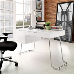 Cool Home Office Interior