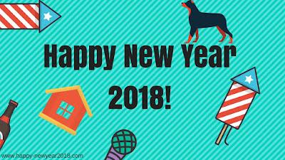 new year 2018 whatsapp status