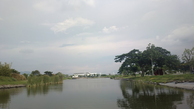 nuvali boat ride