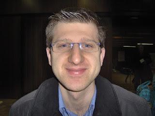 Tigran Gharamian (MI en 2008) se confie à Chess & Strategy