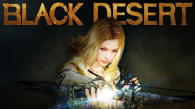 Black Desert, noticias de juegos
