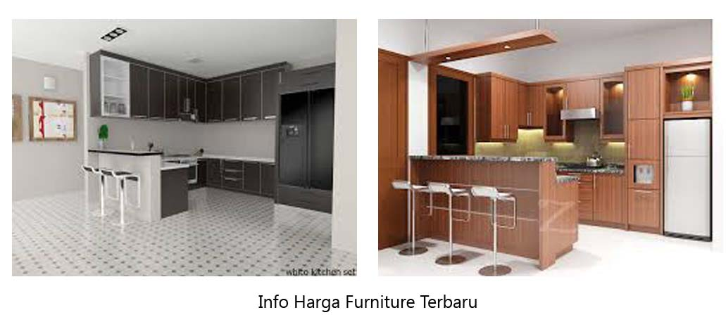 Tips dan trik membeli harga kitchen set murah bukan for Ukuran rak piring kitchen set
