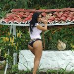 Andrea Rincon, Selena Spice Galeria 12 : En La Finca Foto 24