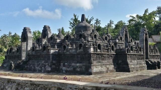 Ticket Masuk Wisata Taman Nusa Bali