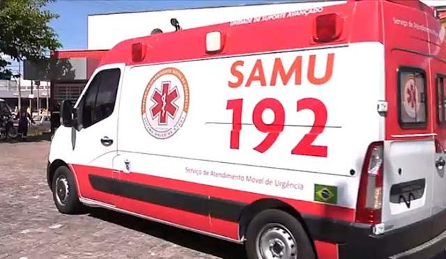 Acidente entre Monte Azul e Bebedouro deixa um morto e três feridos