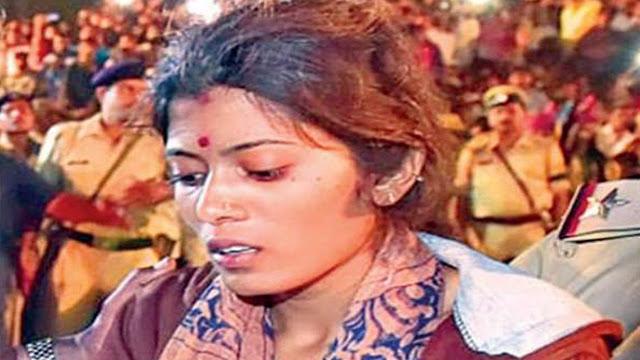 breaking news शहीद की पत्नी पर देवर से शादी का डाला दबाव