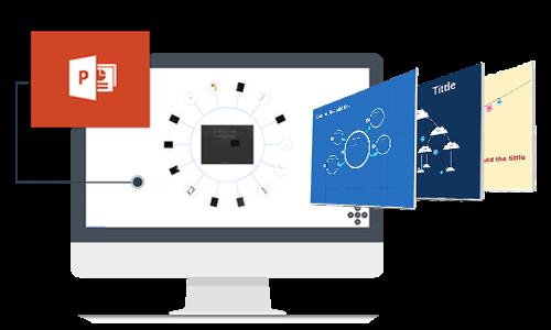 html5 marketing free online slideshow maker for amazing modern
