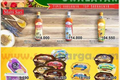 Katalog Promo TipTop Supermarket 16 - 31 Januari 2019