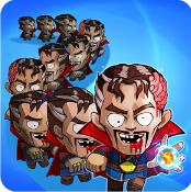 Zombie.io Slither Hunter V2.3 MOD Apk Terbaru