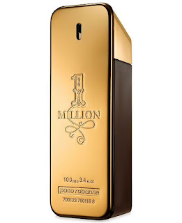 Perfume One million Paco Rabanne
