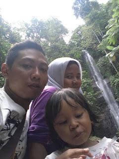 Wisatadimalang; Coban Baung, Riam Anyar Nan Eksotis