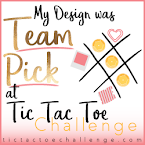 Tic Tac Toe Challenges