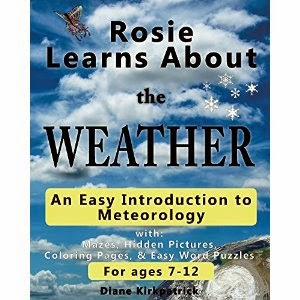 rosie learns about the weather, diane kirkpatrick