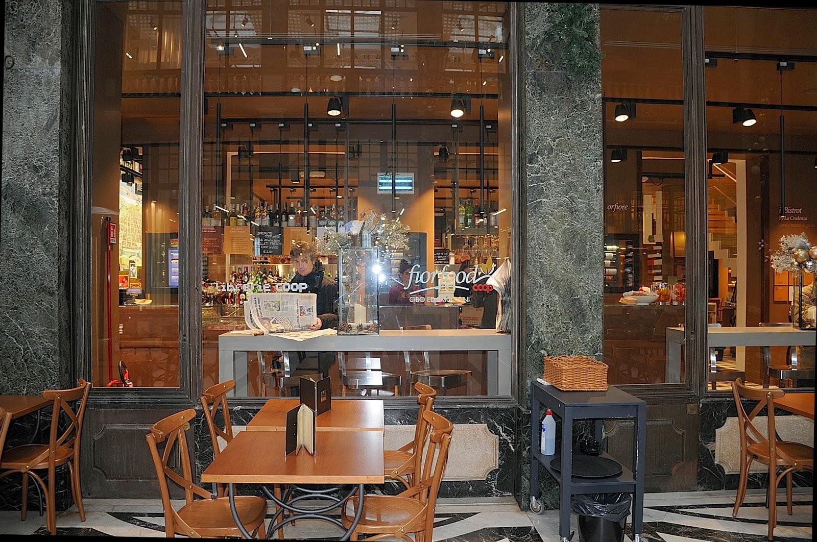 Ristorante La Credenza Galleria San Federico : Armadillo bar vino cibo e musica: fior fiore fiorfood by la credenza