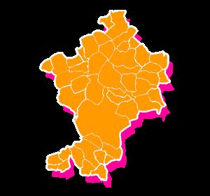Comarca de la Comunidad de Teruel