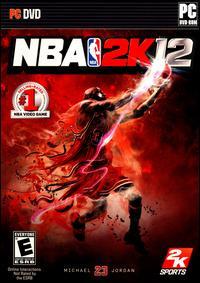 NBA 2K12 PC [Reloaded] [Full] Español [MEGA]