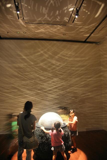 Contemporary Art Museum Kumamoto