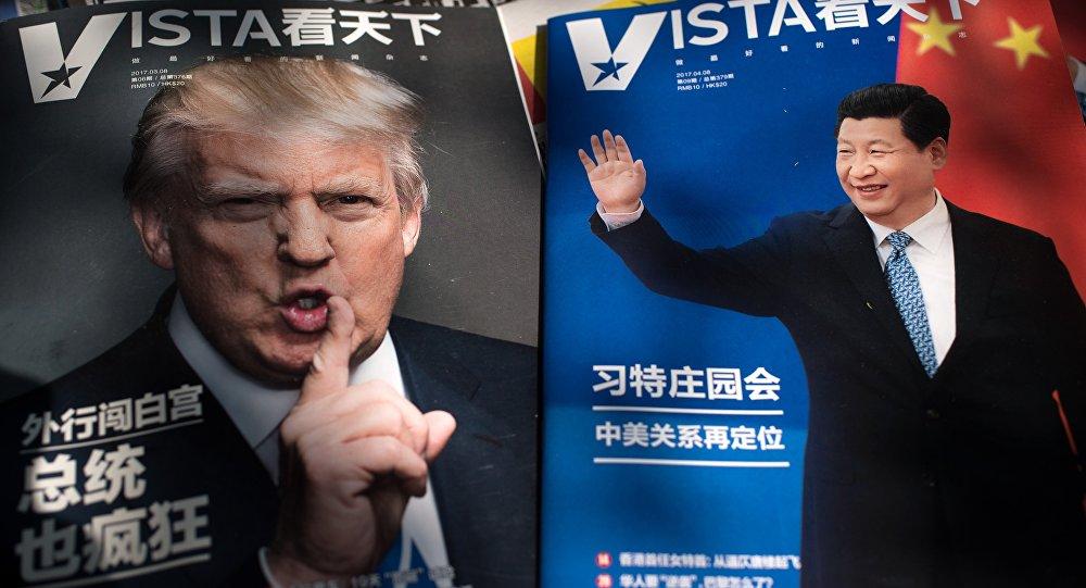 """Pekín: """"China no quiere una guerra comercial con EE.UU., pero de ninguna manera la teme"""""""