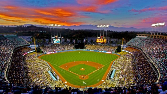 Onde comprar ingressos de jogos de beisebol em Los Angeles  722a2e2bd41