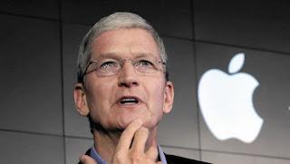 Apple CEO'su Türkiye'de satışlarımız Kötü