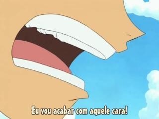 One Piece - Episódio 28