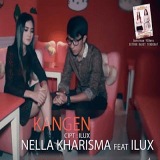 Nella Kharisma - Kangen faet. Ilux Mp3