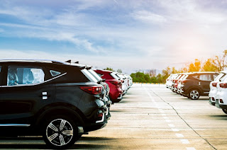 El número de vehículos de renting para autónomos y particulares casi se dobla en un año