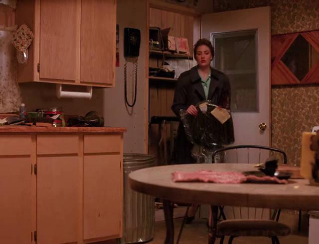 Twin Peaks Temporada 1 Completa HD 720p Español Latino