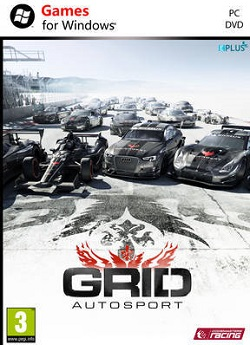 Download Games Grid Autosport [RELOADED]