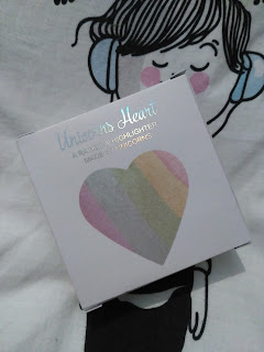 unicorns heart