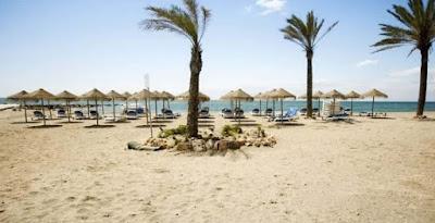 Bienvenido a Marbella, viajes y turismo