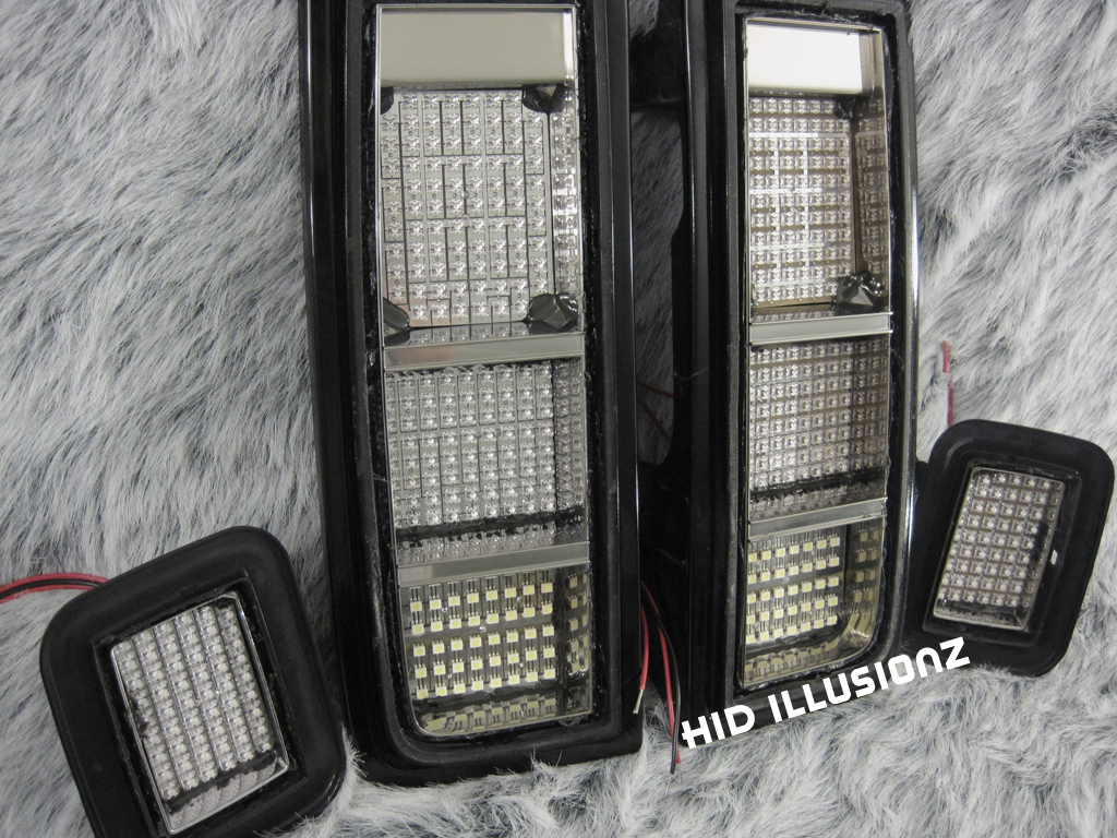 Led Light Circuit Boards Images