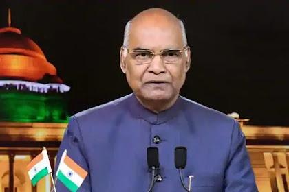 Daftar Nama Presiden India Lengkap dari Pertama Sampai Sekarang