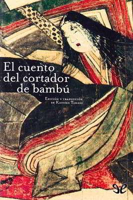 Portada libro el cuento del cortador de bambu descargar pdf gratis