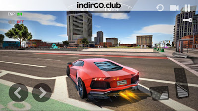Ultimate Car Driving Simulator APK