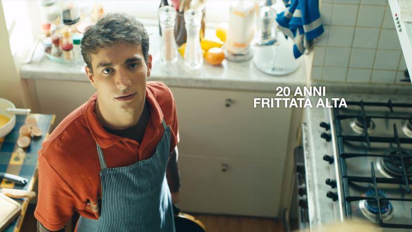 Canzone Poste Italiane Pubblicità Prestiti BancoPosta - La cucina che hai sempre voluto, Spot Maggio 2018