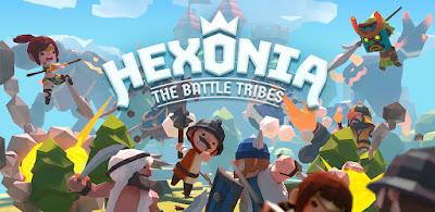 Hexonia (MOD, Unlocked/Money) APK For Android